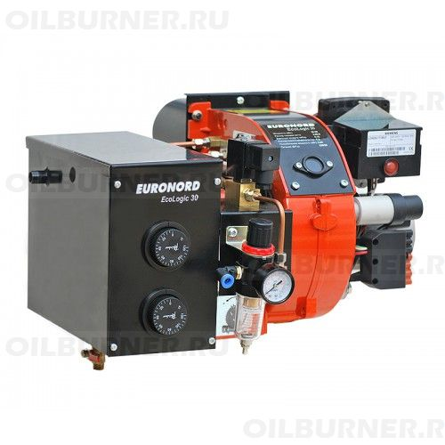 Euronord EcoLogic 120 (55-118 кВт)