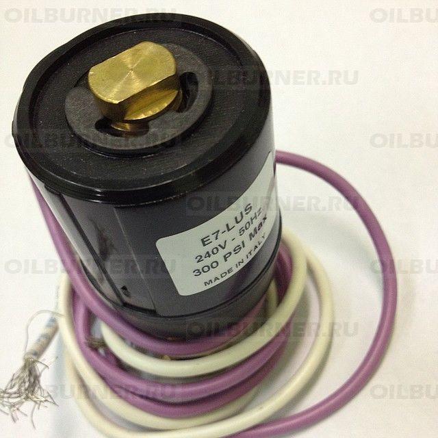 Клапан электромагнитный 14010212