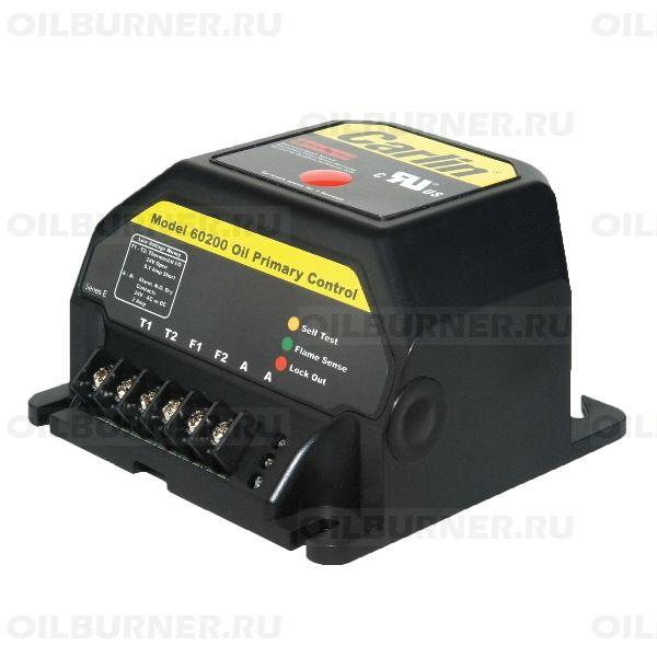 Контроллер горелки Carlin 60240S11 06000242