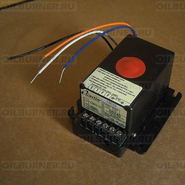 Контроллер горелки EnergyLogic 06000242