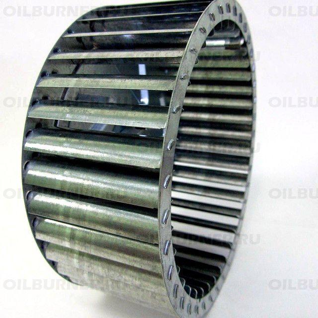 Вентилятор мотора горелки SF (340, 375, 500) 20210117